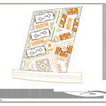 سایت پلان معماری