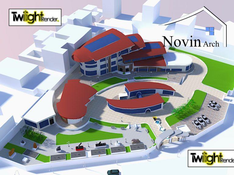 مرکز هنرهای تجسمی