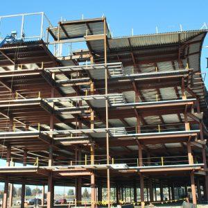 مسایل اجرایی ساختمان