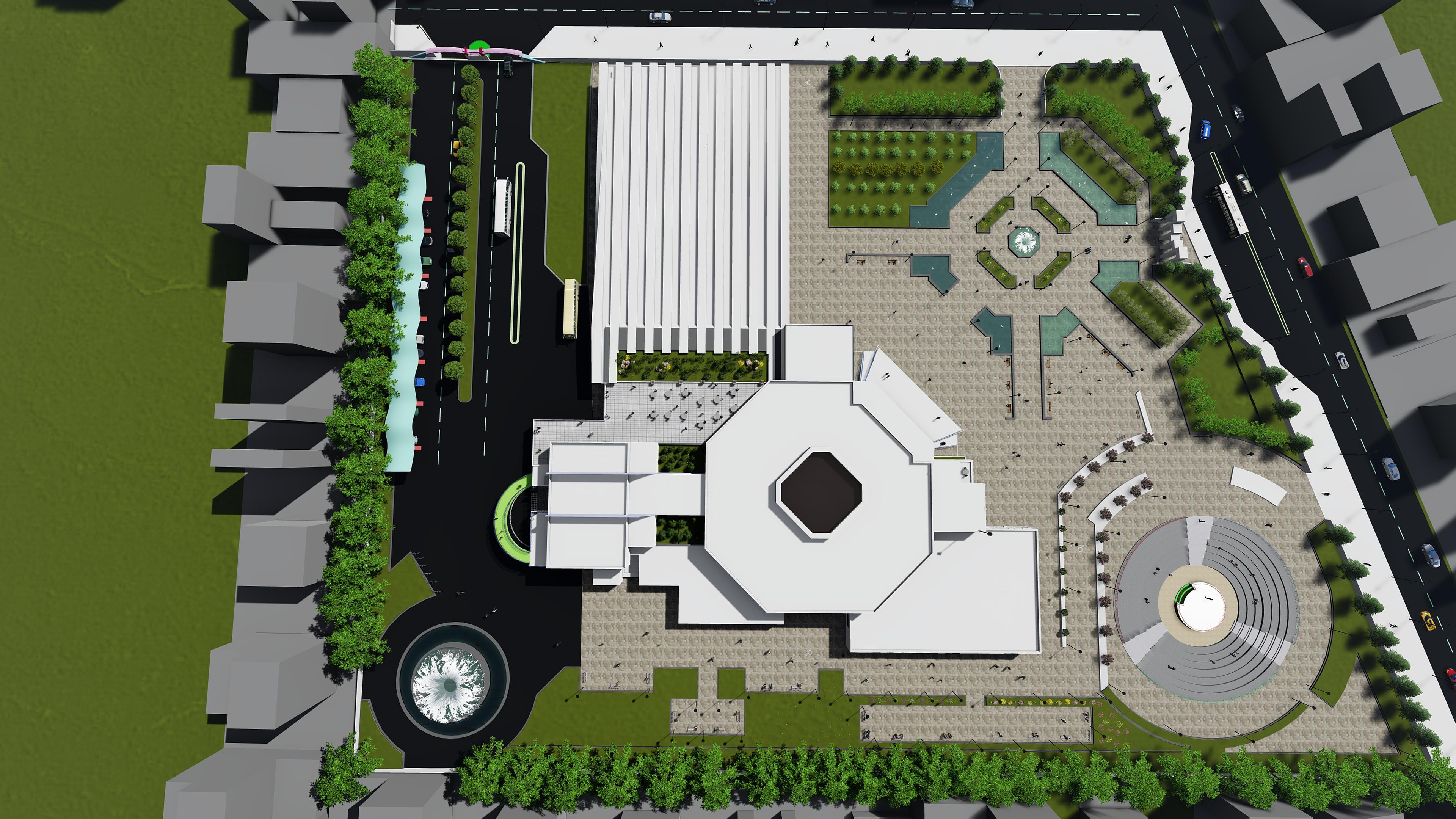 اکادمی و موزه فرش همراه با رساله کامل