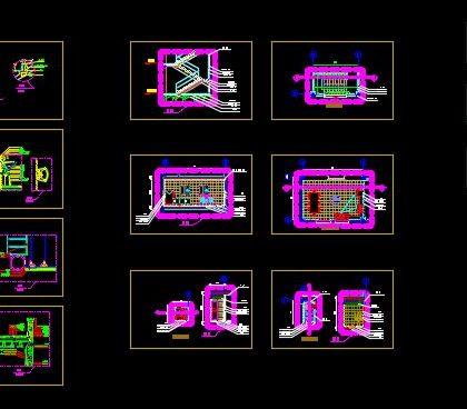 پروژه طراحی فنی