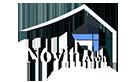 نوین آرچ – پروژه معماری – آموزش معماری – پاورپوینت معماری – فروشگاه معماری