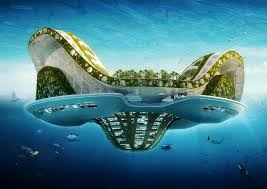 معماری بیونیک