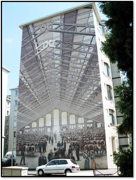 پاورپوینت معماری بررسی عوامل موثر در زیبایی شهری