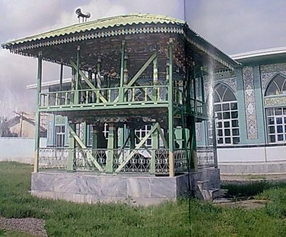 سقا تالار هاي مازندران