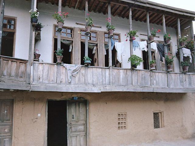 شهرستان محمود آباد