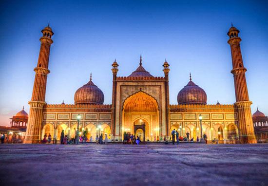 اسلامی مسجد