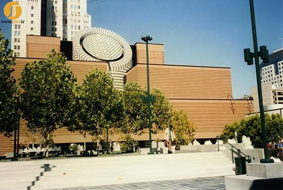 موزه هنرهای مدرن سانفرانسیسکو