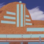 پروژه معماری هتل ۵ ستاره