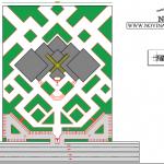 پروژه معماری طراحی کتابخانه عمومی در ارومیه