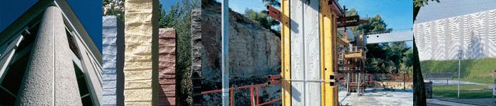 مواد و مصالح ساختمانی