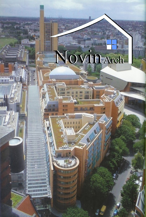 تحلیل مجتمع مسکونی