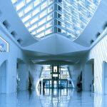 موزه هنر میلواکی (1994-2001)