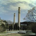 مسجد دانشگاه تهرانمسجد دانشگاه تهران