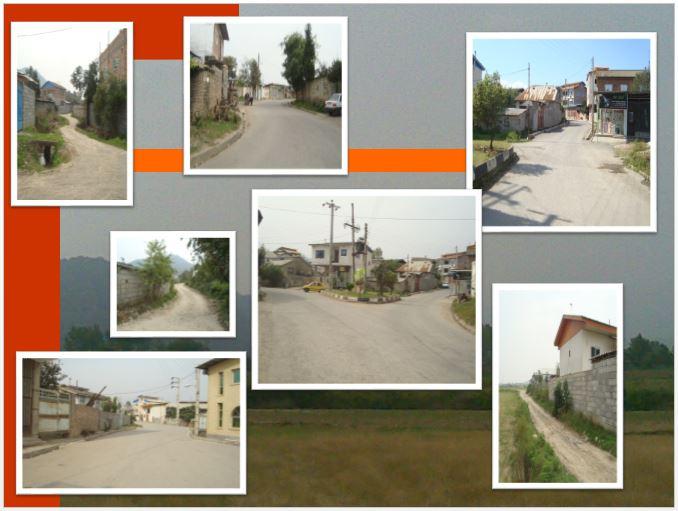 معابر روستا
