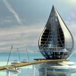 معماری با الهام از طبیعت