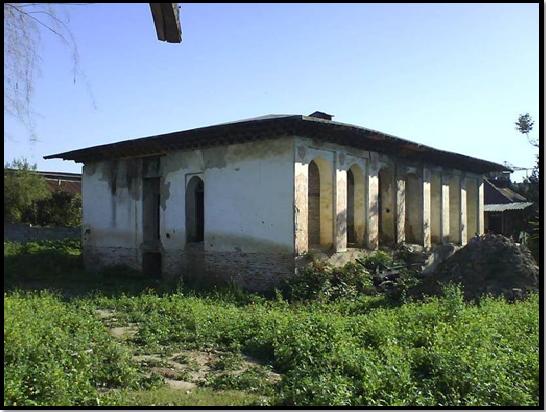 خانه حاج مهدی سلطان