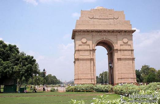 دروازه هند