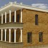 عمارت فخرالدوله تهران