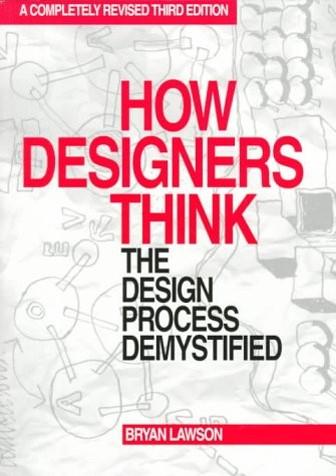 طراحان چگونه می اندیشند