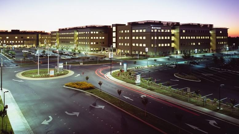 تحلیل بیمارستان