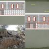 تحلیل معماری روستای نی