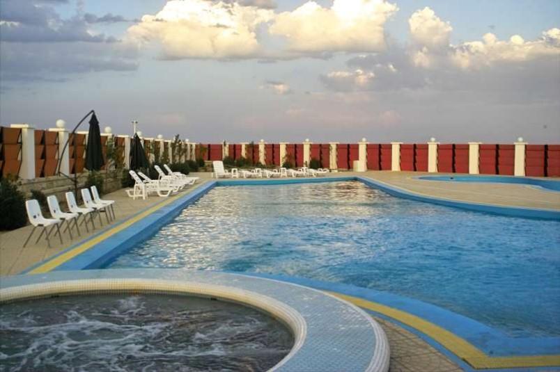 نمونه موردی هتل